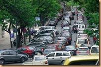 Carro não é o meio de transporte ecologicamente mais correto