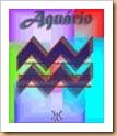 Signo de Aquario