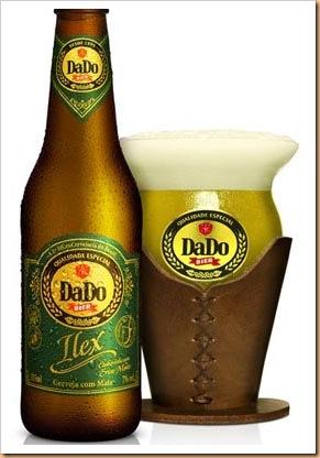 Cerveja de Chimarrão