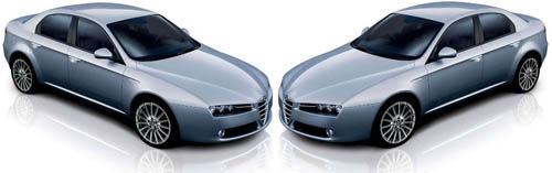 _carro clonado