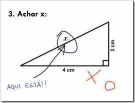 Questão de trigonometria: triângulos