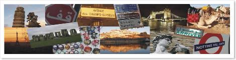 Turista Profissional - dicas de viagens, turismo e passagens baratas