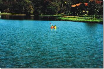 Lago do Ouro Minas Grande Hotel e Termas, em Araxá